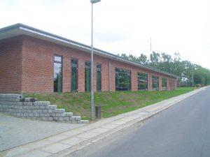 Ejstrupholm_Skole_vestfacade